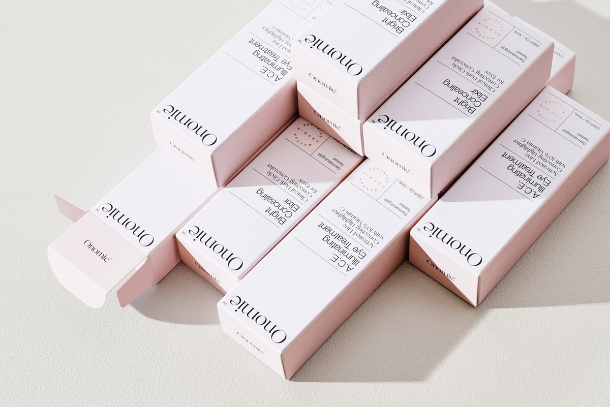 Brand Identity And Packaging Homework